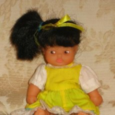 Muñecas Lesly y Barriguitas: BARRIGUITAS DE FAMOSA. Lote 30618940