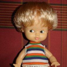 Muñecas Lesly y Barriguitas: CHERRY DE FAMOSA. ROPA ORIGINAL CON ETIQUETA FAMOSA. Lote 32238047