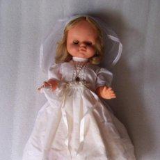 Puppen Lesly und Barriguitas - Famosa, - 32494141