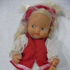 Muñecas Lesly y Barriguitas: BARRIGUITAS. Lote 33061791