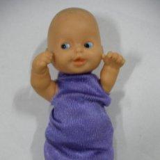 Muñecas Lesly y Barriguitas: BARRIGUITAS. Lote 33061974