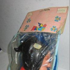 Muñecas Lesly y Barriguitas: MUÑECO ENANITO, DE FAMOSA. ( VER ) CC . Lote 34210178