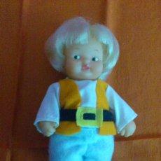 Muñecas Lesly y Barriguitas: BARRIGUITAS DE LOS CUENTOS DE BARRIGUITAS. Lote 34471558