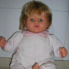Muñecas Lesly y Barriguitas: MUÑECO DE FAMOSA . Lote 34860978