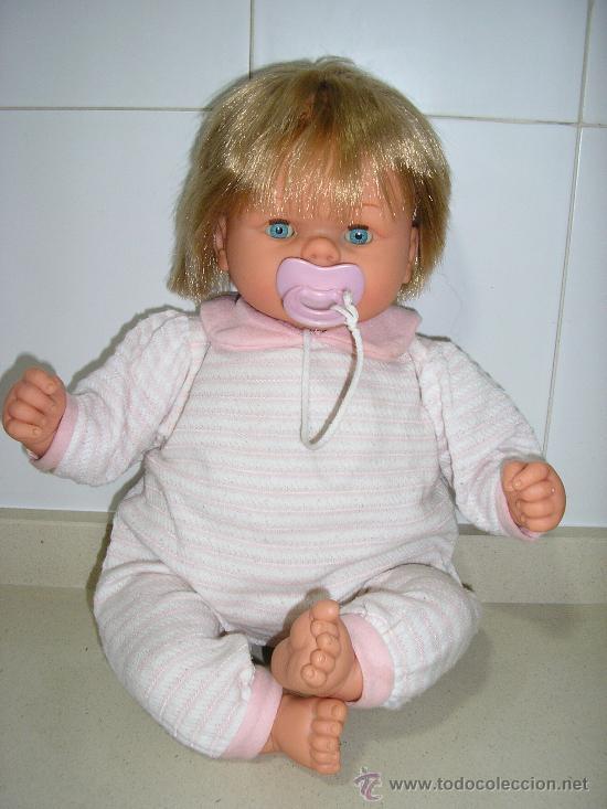 Muñecas Lesly y Barriguitas: MUÑECO DE FAMOSA - Foto 2 - 34860978