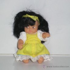 Muñecas Lesly y Barriguitas: BARRIGUITAS BLANCANIEVES CUENTOS. Lote 34926555