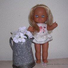 Muñecas Lesly y Barriguitas: MUÑECA DE FAMOSA. Lote 35344488