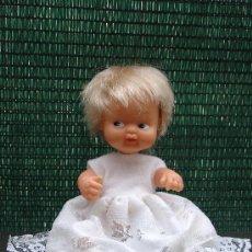 Muñecas Lesly y Barriguitas: ANTIGUA BARRIGUITAS DE FAMOSA ( 1ª EDICION ). Lote 35955698