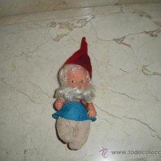 Muñecas Lesly y Barriguitas: FAMOSA - BARRIGUITAS ANTIGUO ENANITO BARRIGUITAS, 111-1. Lote 89789502