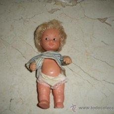 Muñecas Lesly y Barriguitas: BARRIGUITAS - ANTIGUA BARRIGUITAS MINA DE FAMOSA DE UNOS 15 CM, 111-1. Lote 35969424