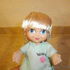 Muñecas Lesly y Barriguitas: FAMOSA - PRECIOSA BARRIGUITAS NEW 111-1. Lote 36492801