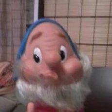 Muñecas Lesly y Barriguitas: ENANO SIMPATICO FERRARIO DE FAMOSA MADE IN SPAIN. Lote 36582367