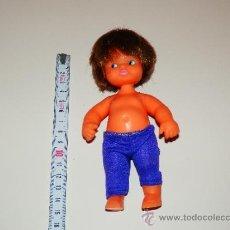 Muñecas Lesly y Barriguitas: BARRIGUITAS FAMOSA PANTALON AZUL NUMERADA 97 VER FOTOS . Lote 62534558