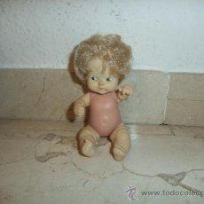 Bonecas Lesly e Barriguitas: BARRIGUITAS - BARRIGUITAS RUBIA AÑOS 70, 111-1. Lote 115600984