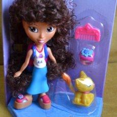 Muñecas Lesly y Barriguitas: MUÑECA SUSY SECRETS-FAMOSA- AÑO 2002. Lote 37283341