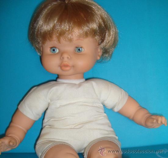 Muñecas Lesly y Barriguitas: MUÑECA DE FAMOSA VESTIDO CON ETIQUETA FAMOSA Nº 0 - Foto 3 - 37489173