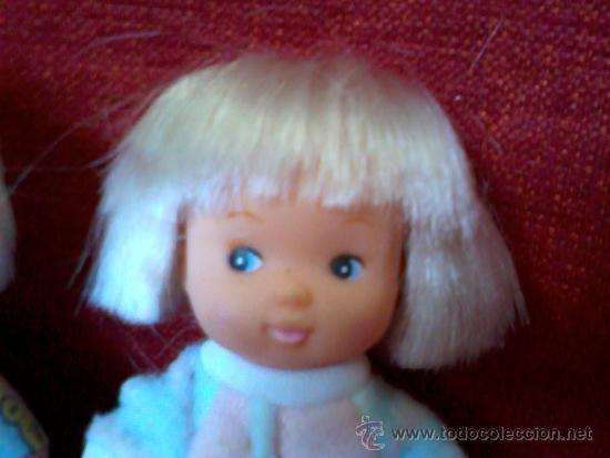 Muñecas Lesly y Barriguitas: RARISIMOS MUÑECOS BARRIGUITAS MARCADOS FAIRLAND TOY 1986,NIÑO Y NIÑA SEXADOS - Foto 2 - 37777306