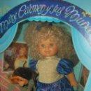 Muñecas Lesly y Barriguitas: MARY CARMEN Y SUS MUÑECOS DE FAMOSA. Lote 38079388