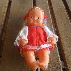 Bambole Lesly e Barriguitas: MUÑECA BARRIGUITAS DE FAMOSA. Lote 38233037