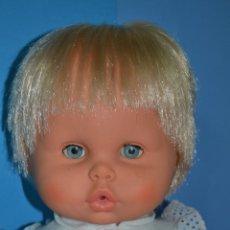 Bambole Lesly e Barriguitas: MUÑECO RETOÑO DE BERJUSA, AÑOS 70. Lote 39939848