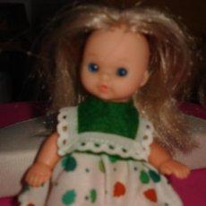 Muñecas Lesly y Barriguitas: MUÑEQUITA DE BB CAMI LA MUÑECA DE BOLSILLO. Lote 39979633