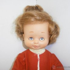 Lesly and Barriguitas dolls - Muñeca NACHU de FAMOSA años 60 - 39980982