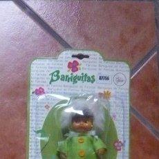 Muñecas Lesly y Barriguitas: BARRIGUITAS ESQUIMAL EN SU BLISTER ORIGINAL. Lote 40005278