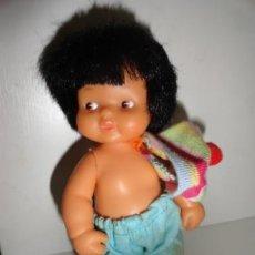 Muñecas Lesly y Barriguitas: BARRIGUITAS. Lote 40145738