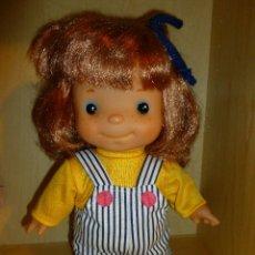 Muñecas Lesly y Barriguitas: PRECIOSA TATI DE FAMOSA, AÑOS 80, COMO NUEVA. Lote 40232158