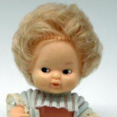 Muñecas Lesly y Barriguitas: BARRIGUITAS RUBIA FAMOSA AÑOS 70. Lote 40646535
