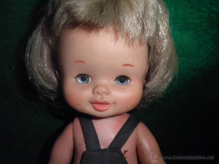 Muñecas Lesly y Barriguitas: MUÑECA DE FAMOSA - Foto 2 - 108753334