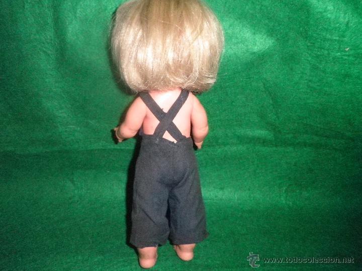 Muñecas Lesly y Barriguitas: MUÑECA DE FAMOSA - Foto 3 - 108753334