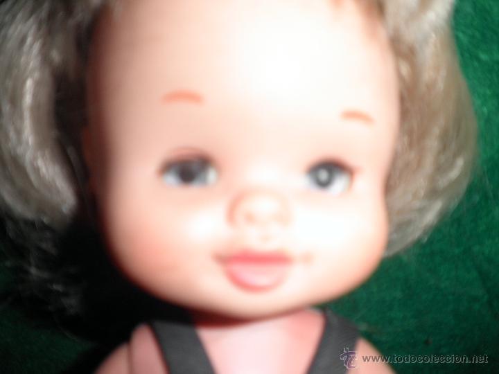 Muñecas Lesly y Barriguitas: MUÑECA DE FAMOSA - Foto 5 - 108753334