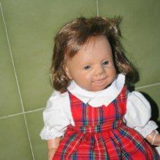 Muñecas Lesly y Barriguitas: MUÑECA FAMOSA . Lote 41076797