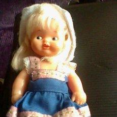Muñecas Lesly y Barriguitas: BARRIGUITAS HOLANDESA RUBIA . Lote 41215856