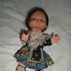 Muñecas Lesly y Barriguitas: MUÑECA FAMOSA. Lote 42110602