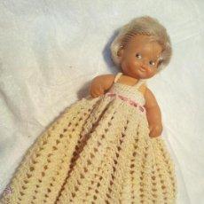 Muñecas Lesly y Barriguitas: MUÑECA BARRIGUITAS DE FAMOSA ORIGINAL PERFECTA. Lote 42299959