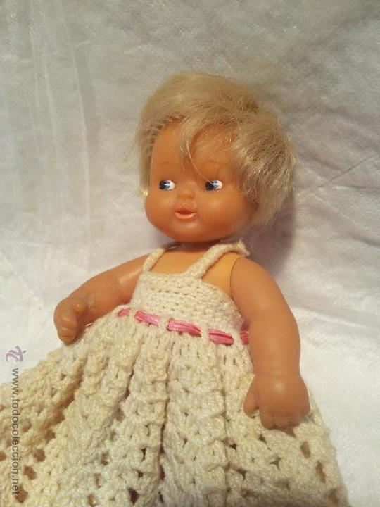 Muñecas Lesly y Barriguitas: MUÑECA BARRIGUITAS DE FAMOSA ORIGINAL PERFECTA - Foto 3 - 42299959
