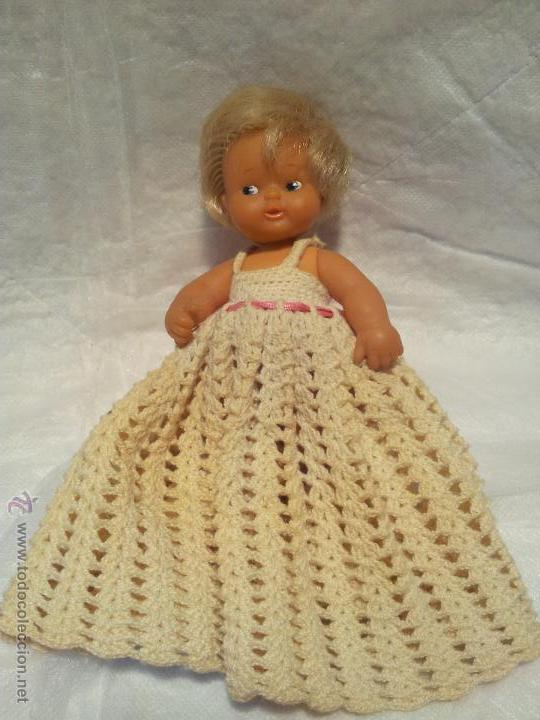Muñecas Lesly y Barriguitas: MUÑECA BARRIGUITAS DE FAMOSA ORIGINAL PERFECTA - Foto 4 - 42299959