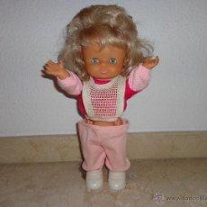 Muñecas Lesly y Barriguitas: FAMOSA - BONITA NURI DE FAMOSA VESTIDA DE ORIGEN , 111-1. Lote 42440491