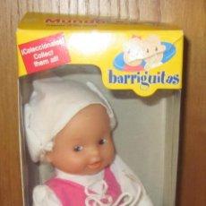 Muñecas Lesly y Barriguitas: BARRIGUITAS HOLANDESA,BARRIGUITAS DEL MUNDO,CAJA ORIGINAL. Lote 42693255