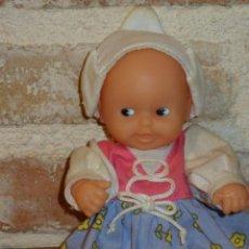 Muñecas Lesly y Barriguitas: BARRIGUITAS DE FAMOSA HOLANDESA.. Lote 42910220