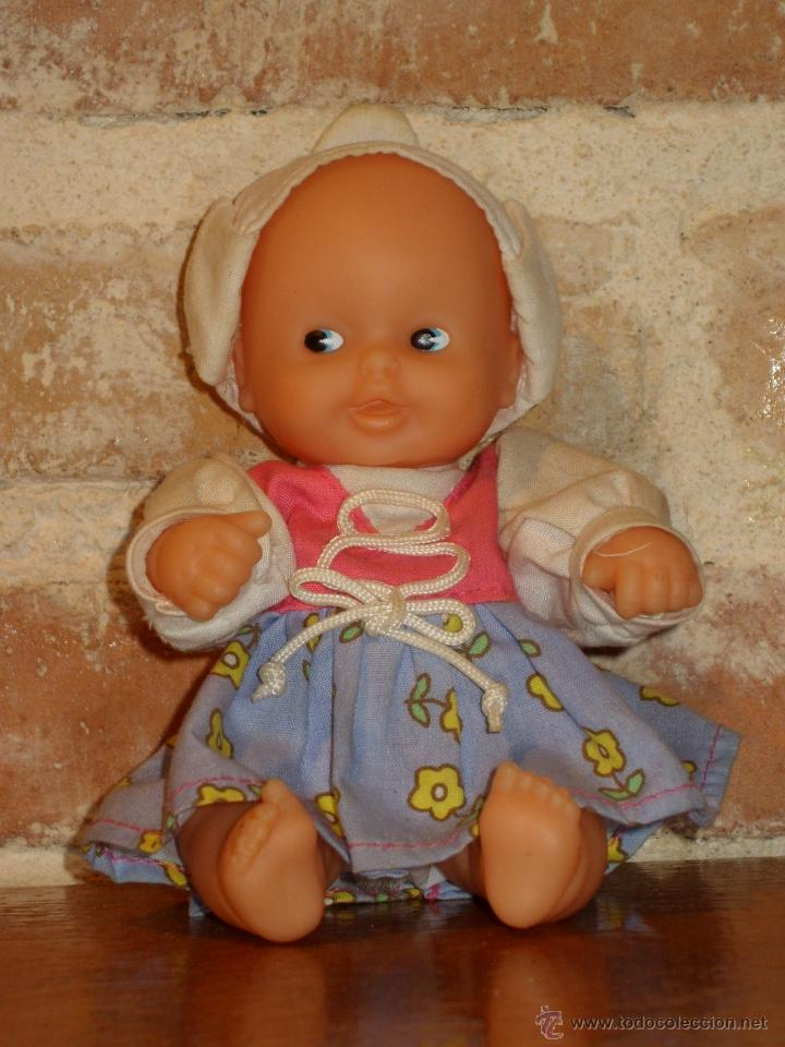 Muñecas Lesly y Barriguitas: BARRIGUITAS DE FAMOSA HOLANDESA. - Foto 2 - 42910220