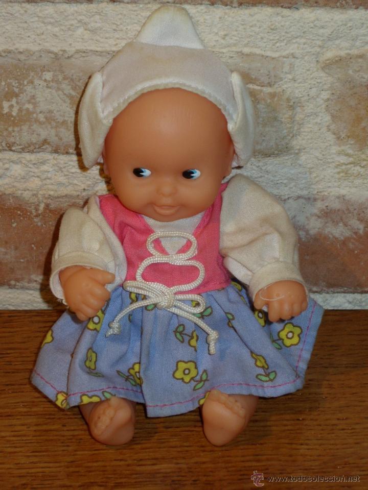 Muñecas Lesly y Barriguitas: BARRIGUITAS DE FAMOSA HOLANDESA. - Foto 3 - 42910220