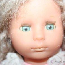 Muñecas Lesly y Barriguitas: MUÑECA FAMOSA . Lote 42951462