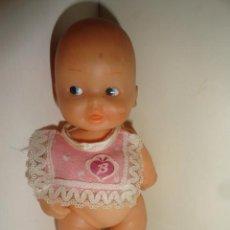 Muñecas Lesly y Barriguitas: BARRIGUITAS. Lote 43276894