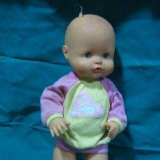 Muñecas Lesly y Barriguitas: MUÑECO DE FAMOSA. Lote 43568416