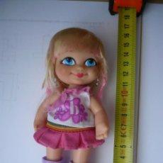 Muñecas Lesly y Barriguitas: BARRIGUITAS ** BARRIGUITA MODERNA ** FAMOSA. Lote 43657945