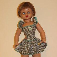 Muñecas Lesly y Barriguitas: GUENDOLINA DE FAMOSA AÑOS 60. Lote 43661479