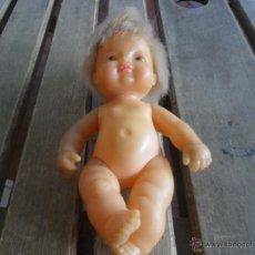 Muñecas Lesly y Barriguitas: MUÑECA BARRIGUITAS RETOÑO DE FAMOSA CREO. Lote 44260117